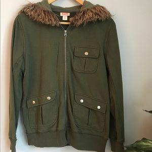 EUC: Mossimo Supply Co. Jacket